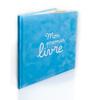 Mon premier livre bleu ciel