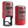 Tampon-personnalisé-TRODAT-46025-rouge-et-fermé