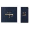 Le-livre-de-notre-mariage-Bleu-France-et-protège-livret-de-famille-bleu-Iguana