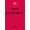 Code Electoral DALLOZ
