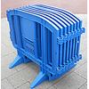 Barrière plastique MOVIT 1250