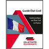 Mise à jour : Guide pratique de l'Etat Civil en France