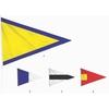triangle code marine substitut
