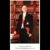Portrait officiel du Président De Gaulle