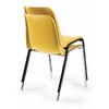 chaises hélène sans accroches empilées pas cher