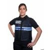 Gilet pare balles easy Police Municipale modèle femme