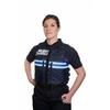 Gilet pare balles sporline Police Municipale modèle femme