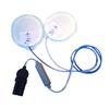 Electrodes enfants pour défibrillateur Saver one