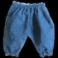 Pantalon jean stretch pour bébé
