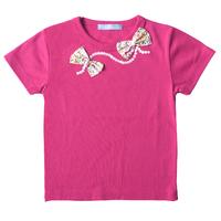 t shirt rose copie