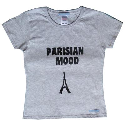 T Shirt Parisian Mood