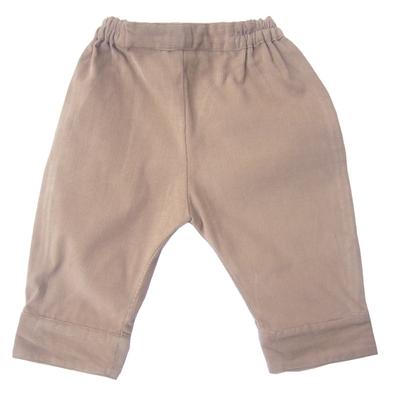Pantalon Jules velours beige