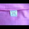 t-shirt-rose-vif-logo