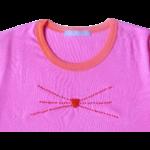 t-shirt-chaton-rose-2