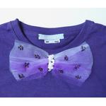 t shirt violet 4