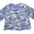 blouse anais multico wizi