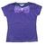 t shirt violet max