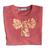 t shirt ninon saumon FT 3 copie