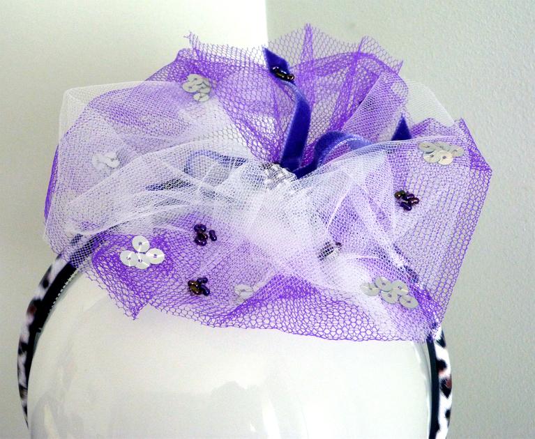 serre tete violet 1 copie