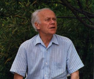 Jean Guidetti