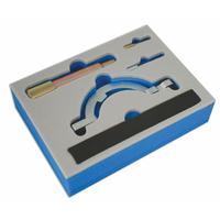 Kit calage distribution moteur OPEL 1.0 12V / 1.2 16V
