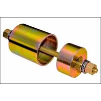 Extracteur silent bloc bras de suspension avant BMW E39 540i M5 E38 740il 750il