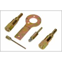 Kit calage distribution FIAT ALFA OPEL SAAB 1.6 / 1.9 / 2.0 / 2.4 JTD CDTi