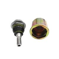 Douille clé rotule de suspension RENAULT Master III, OPEL Movano B