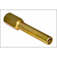 Clé triangulaire injection électronique BOSCH pompe à injection