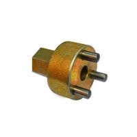 Clé pour poulie de compresseur climatisation Denso 21mm