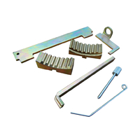 Kit calage distribution FIAT ALFA 159 OPEL CHEVROLET 1.6 / 1.8 16V