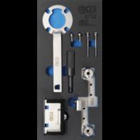 Kit calage distribution FORD Focus 2.5 RS ST Mondeo C-Max Galaxy Kuga et VOLVO 1.6 à 2.4 et 2.4D
