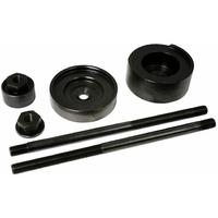 Extracteur de silent bloc suspension essieu arrière VAG