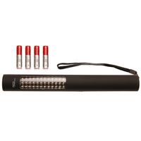Baladeuse de poche 36+1 LED aimantée