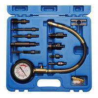 Kit testeur de compression moteurs diesel professionnel