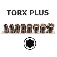 """Douilles EP TORX PLUS 1/2"""""""