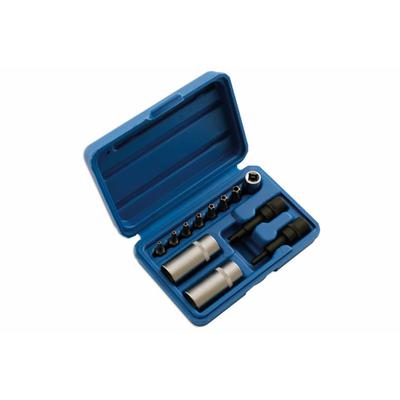 5085 coffret démontage clim, ecu, pompe injection