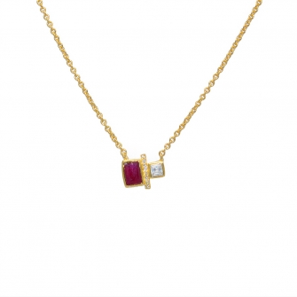 collier-dore-pendentif-rubis-et-zircons-blancs