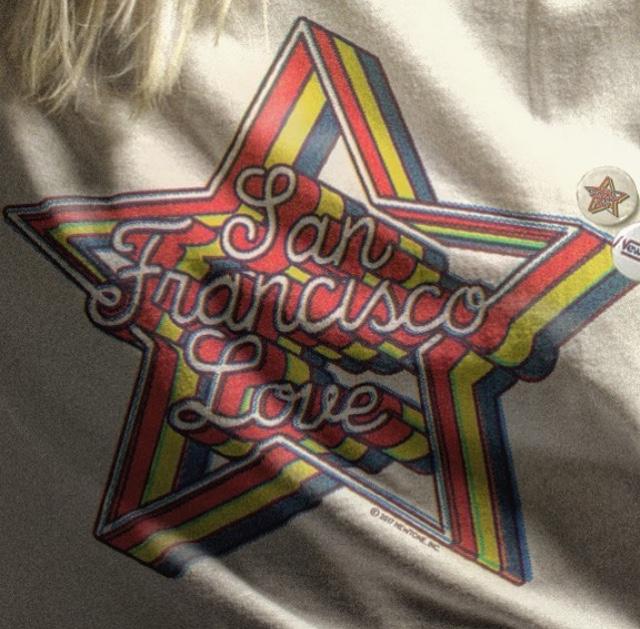 sweat newtone san Francisco