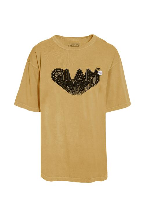 t shirt Glam newtone