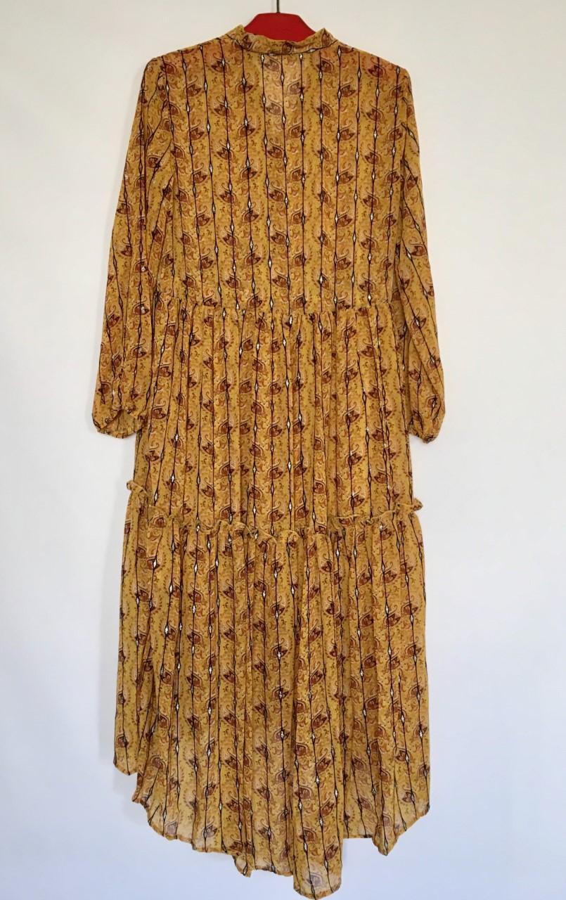 Robe isabel kilibbi bohème