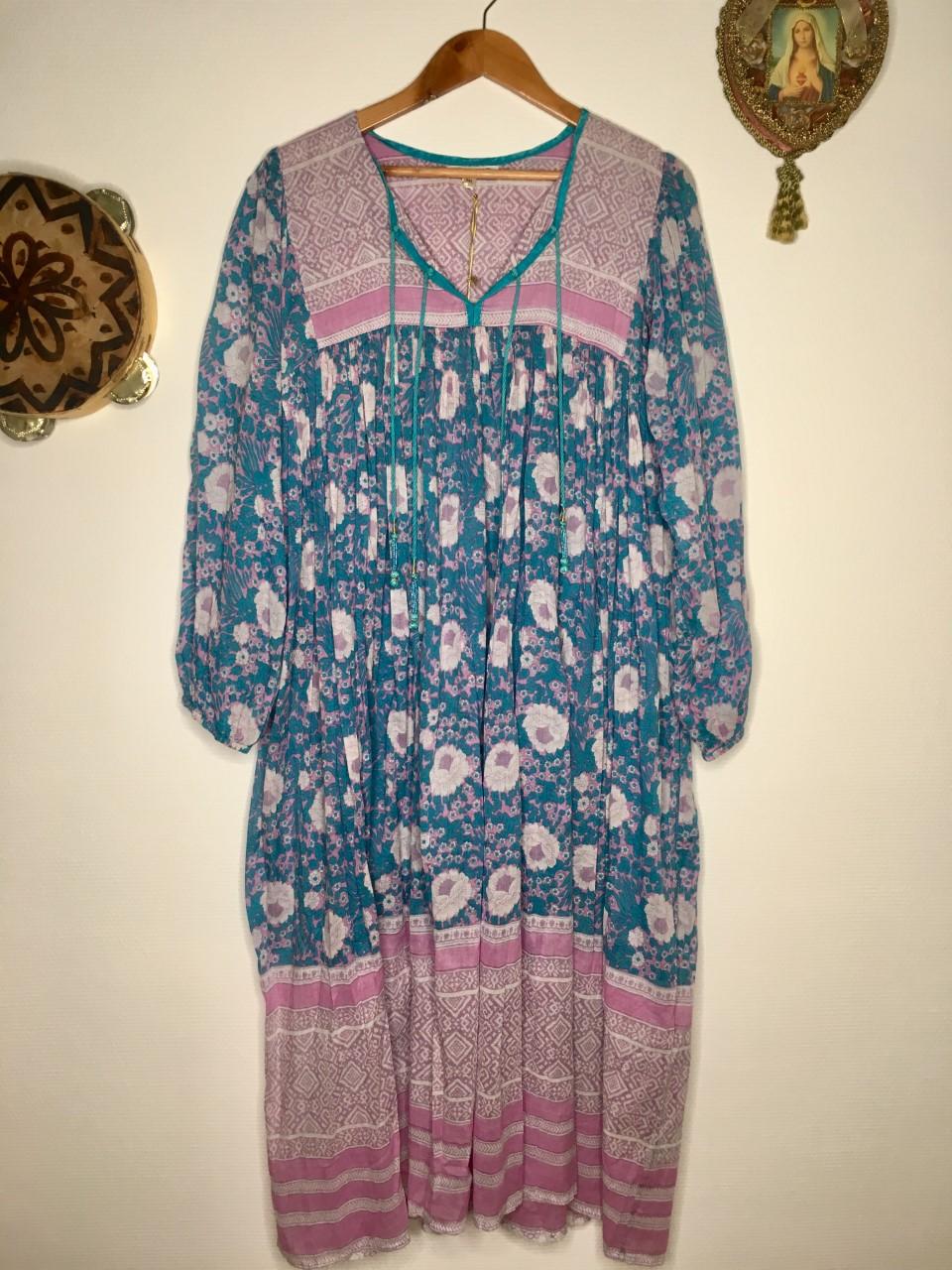 robe suzette