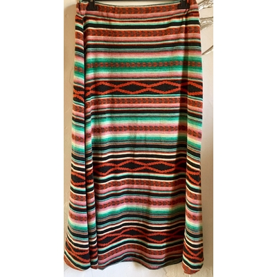 Jupe longue Navajo