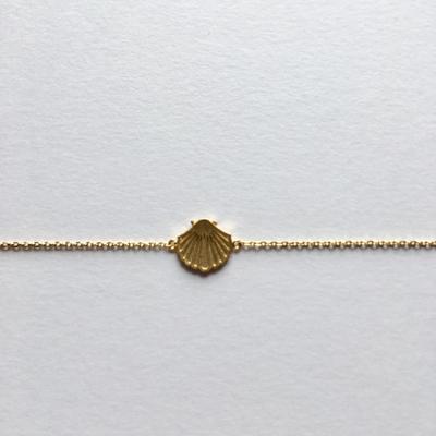 Bracelet 7bis coquillage