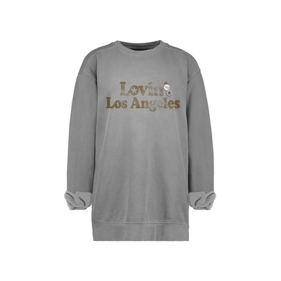 Sweat Lovin' Los Angeles