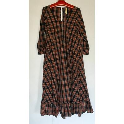 Robe longue Fairlie