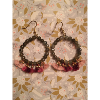 Boucles AVA de Bordezac
