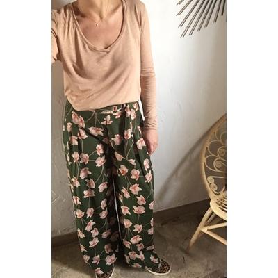 Pantalon Osaka
