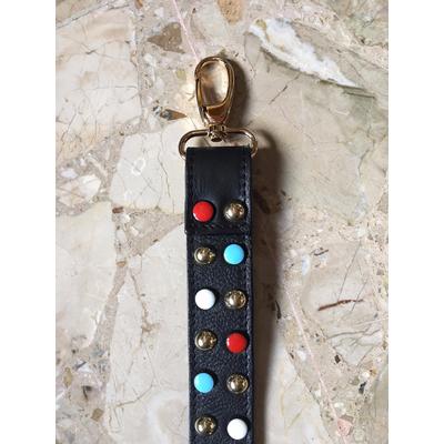 Bandoulière de sac en cuir modèle Domino