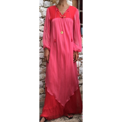 Robe vintage Chacok